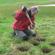 Læs mere om: Huller i jorden - om spader, skovle og flytning af jord